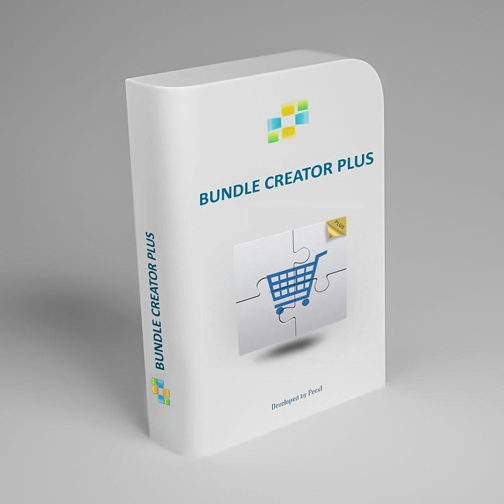 Bundle Creator Plus