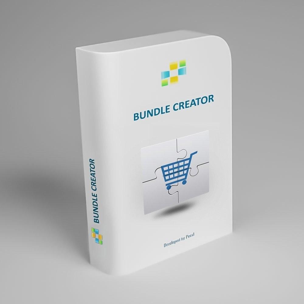 Bundle Creator