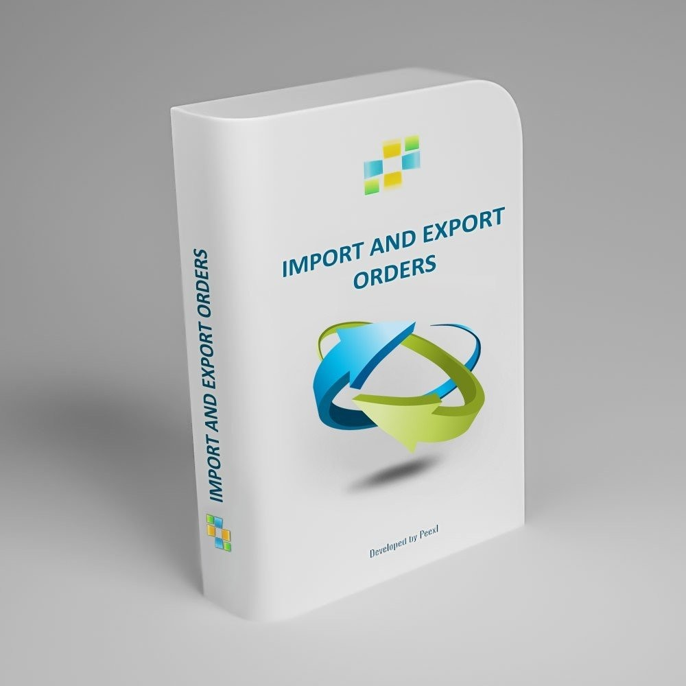 Import and Export Orders