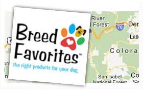 Breed Favorites