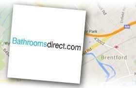 BathroomsDirect.com