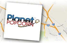 Planet Popcorn
