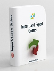 Import/Export Orders